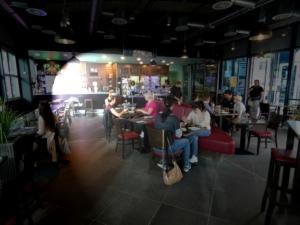 El-Palacio in Wissen an der Sieg. In der Siegstadt Wissen befindet sich das El-Palacio, mit Bistro, Restaurant und Barbetrieb.